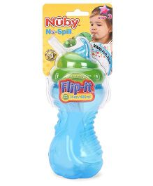 Nuby Flip It Step 3 Sipper - 420 ml