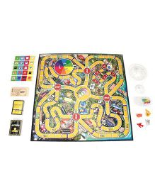 Funskool The Game Of Life Empire - Multicolor