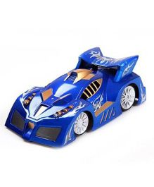 Emob Electric Remote Control Wall Climbing Car - Blue