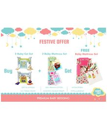 Fancy Fluff Festive Combo Offer 2