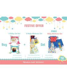 Fancy Fluff Festive Combo Offer 3