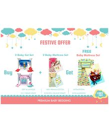 Fancy Fluff Festive Combo Offer 4