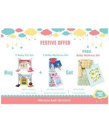 Fancy Fluff Festive Combo Offer 5