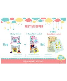 Fancy Fluff Festive Combo Offer 6
