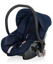 Brevi Smart Grillo Car Seat - Navy Blue