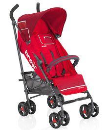 Brevi Marathon Stroller - Red