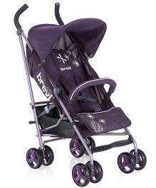 Brevi Marathon Stroller - Violet