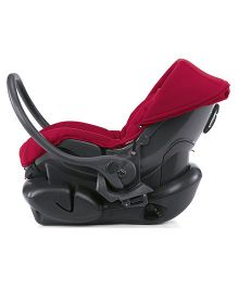 Brevi Car Seat Base - Maroon