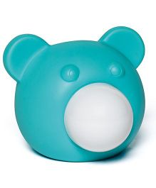 Brevi Lucilla Night Light Bear - Blue