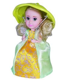SmartCraft Cup Cake Surprise Princess Jenny Doll (Color May Vary)