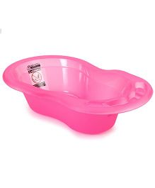 Reer Medium Bath Tub - Pink