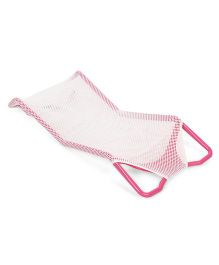 Reer Bath Support Net - Pink