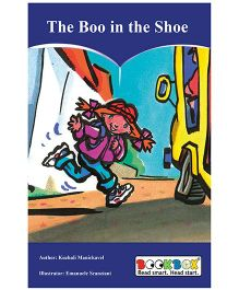 The Boo In The Shoe Book - English