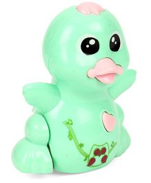 Playmate Cute Duck (Colors may vary)