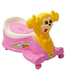 1st Step Baby Potty Chair (Design May Vary)