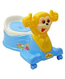 1st Step - Musical Baby Potty