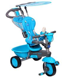 Smartrike - Zoo Dolphin 3 In 1 Tricycle