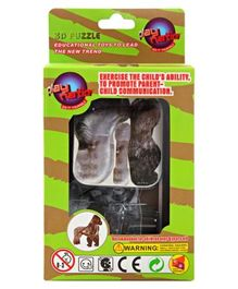 Play Nation - Gorilla Movable 3D Puzzle