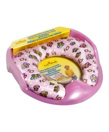 1st Step Baby Cushion Potty Set