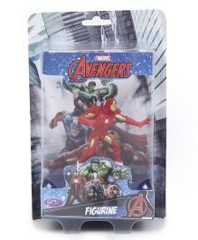 Marvel Avengers Iron Man Figurine - 9.5 cm
