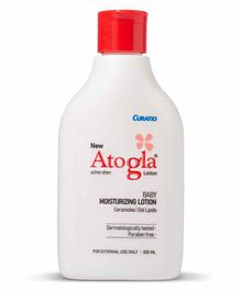 Curatio Atogla Baby Lotion - 200 ml