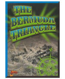 The Bermuda Triangle Book - English