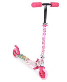 Disney Frozen 2 Wheels Scooter - Pink