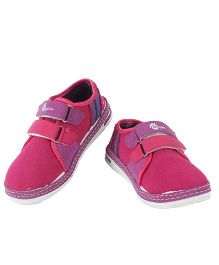 Myau Trendy Sports Shoes - Pink