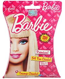 Barbie - Premium Card