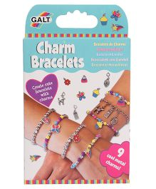 Galt Charm Bracelet Making Kit