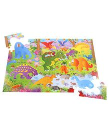 Galt Giant Floor Puzzle Dinosaurs - 30 Pieces