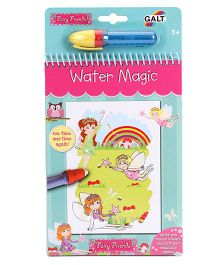 Galt Water Magic Fairy Friends Theme - Multi Color