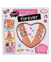 Galt Best Friends Forever Best Friend Jewellery Kit - Multi Color