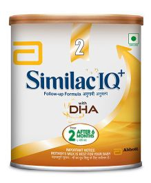 Similac IQ Plus Stage 2 Follow Up Formula - 400 gm
