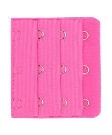 Pink Flamingo Bra Extender 3 Hooks - Pink