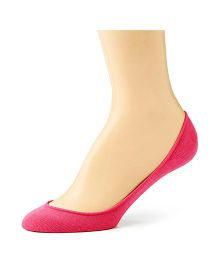 Pink Flamingo Antislip Shoe Liner - Pink - Small
