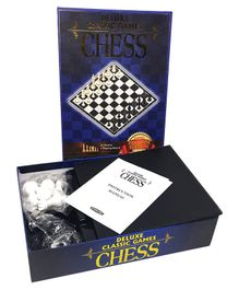 Sterling Deluxe Classic Games Chess