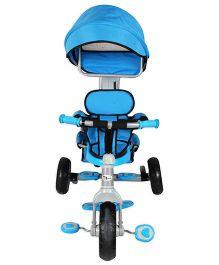 Toyhouse Luxury Tricycle B32-2 - Blue