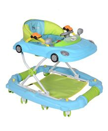 Toyhouse 9202 Baby Walker - Blue