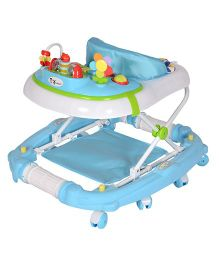 Toyhouse 5102 Baby Walker - Blue