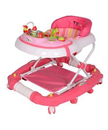 Toyhouse 5102 Baby Walker - Pink