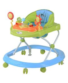 Toyhouse 6829 Baby Walker - Blue