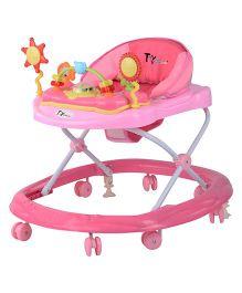 Toyhouse 6829 Baby Walker - Pink