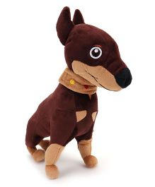 Moby Plush Toy Brown - 35 cm
