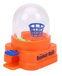 Virgo Toys Mini Basketball Game - Orange