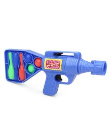 Virgo Toys Ball Shooter Gun - Blue