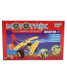 Virgo Toys Mototrix Aviator - 1