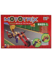 Virgo Toys Mototrix Bikes - 1
