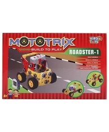 Virgo Toys Mototrix Roadster - 1