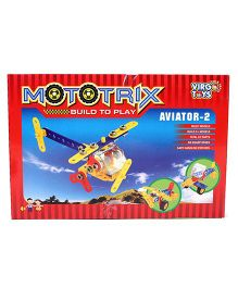 Virgo Toys Mototrix Aviator 2 - Multicolor